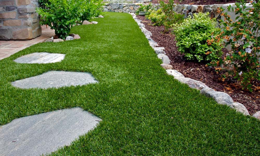 Artificial Lawn Custom Backyard Company Inland Empire, Top Rated Backyard Synthetic Grass Installation