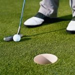 Artificial Turf Putting Green Installation in Inland Empire, Top Rated Synthetic Grass Golf Putting Green
