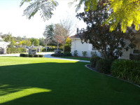 Synthetic Turf Services Company Inland Empire, Artificial Grass Residential and Commercial Projects