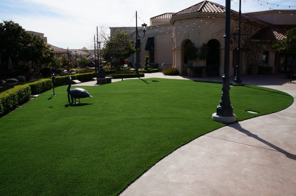 Synthetic Lawn Patio, Deck and Roof Company Inland Empire, Best Artificial Grass Deck, Patio and Roof Prices