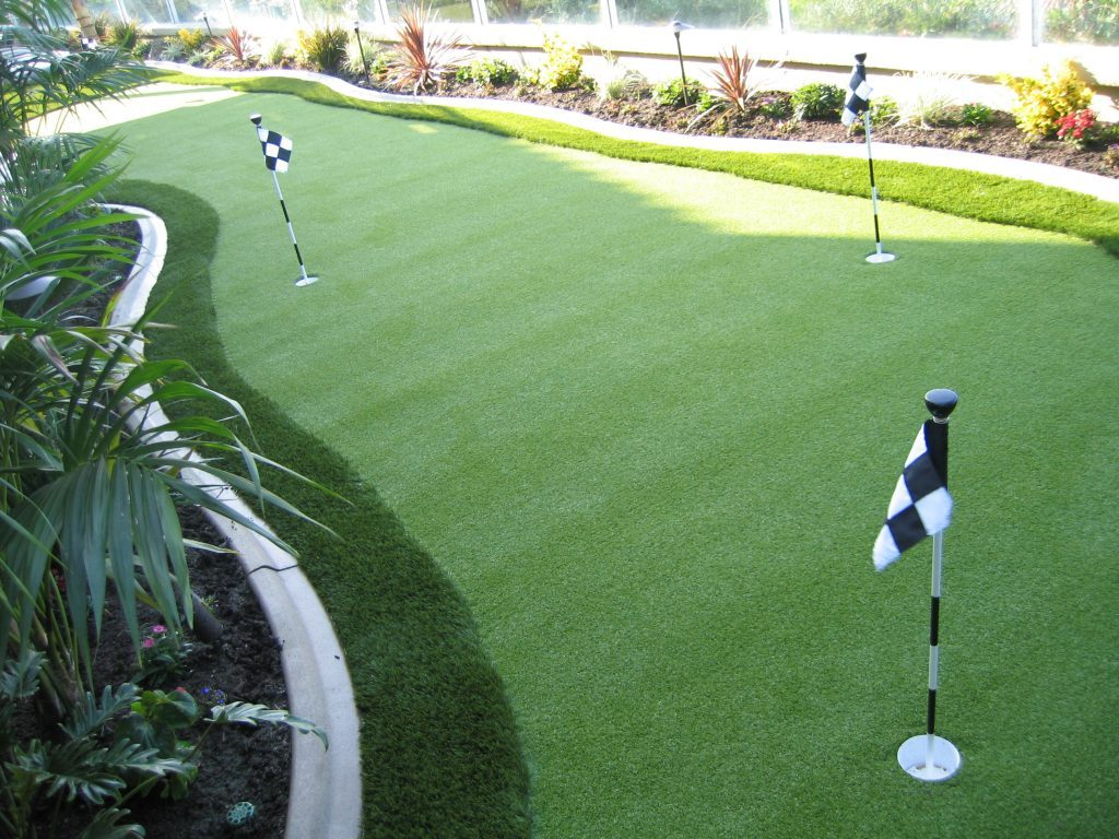 Artificial Lawn Golf Greens Company Inland Empire, Best Artificial Grass Installation Prices